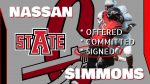 Simmons Commits