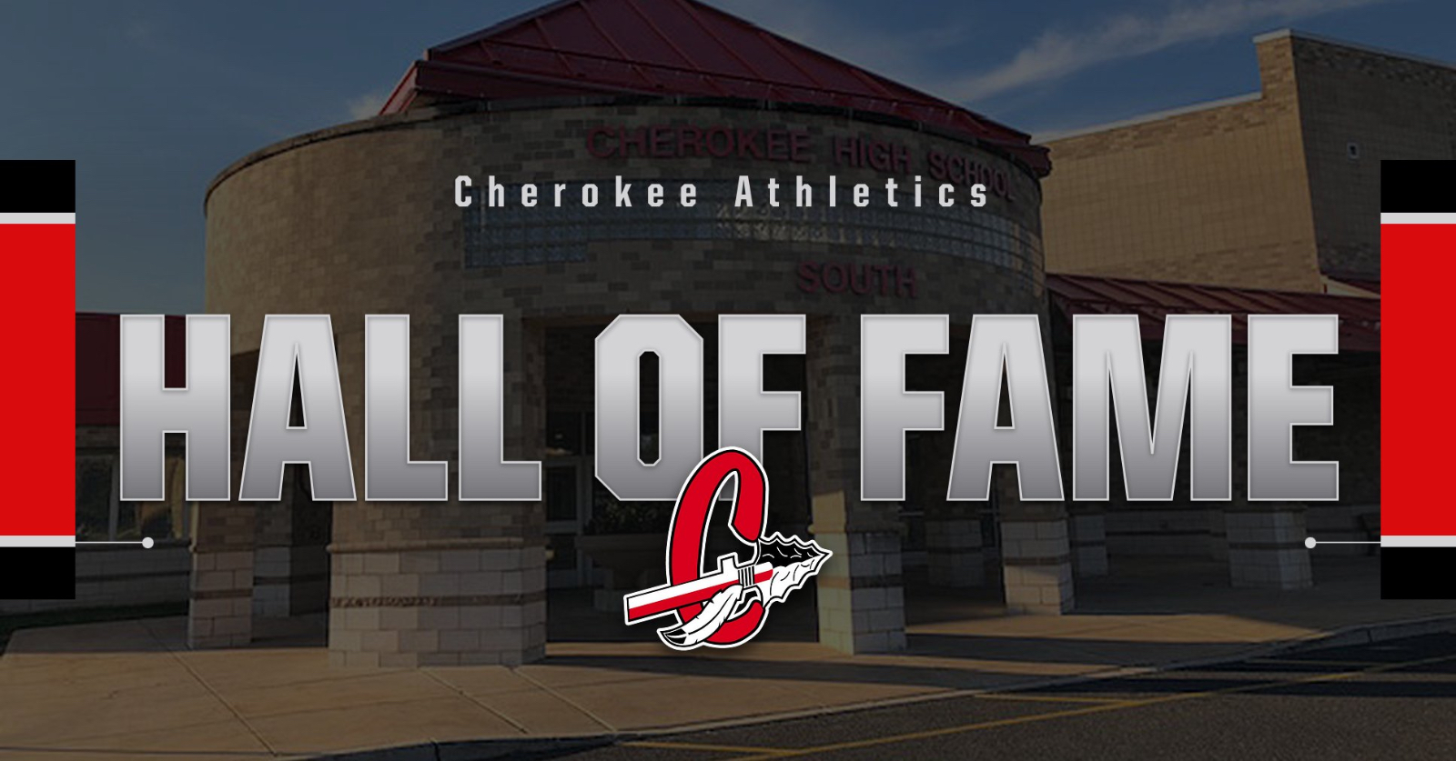 Hall of Fame Announcement