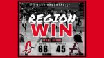 Lady Warriors End Regular Season Victorious