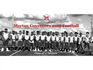 2016 Football