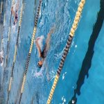 Morton Governors Swimming NWI times