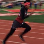 Clopton qualifies for state meet in 400-meter dash
