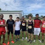 Morton Boys PR at Saturday's Gavit Cross Country Invitational