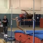 Morton opens up Indoor track season at BNI