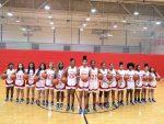 Girls Varsity Basketball falls to Chesterton Senior 79 – 29