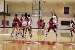 Lady Govs cruise past Calumet for 1st win of the season