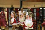 Girls Varsity Basketball beats East Chicago Central 60 – 27