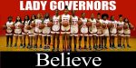Great Season Lady Govs!