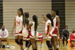 Girls Varsity Basketball falls to Lake Central 56 – 19