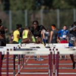 Claremont Winter Championships Track & Field Qualifier