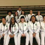 Girls Varsity Basketball beats Ganesha 40 – 36