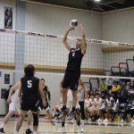 Boys Varsity Volleyball beats Chino Hills 3 – 1