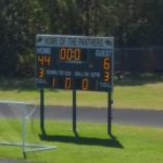 Parkdale High School Junior Varsity Football beat High Point High School 44-6