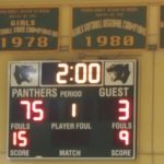 Parkdale High School Boys Varsity Wrestling scores  points at meet