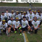 Parkdale High School Boys Varsity Lacrosse beat Bladensburg School 3-1