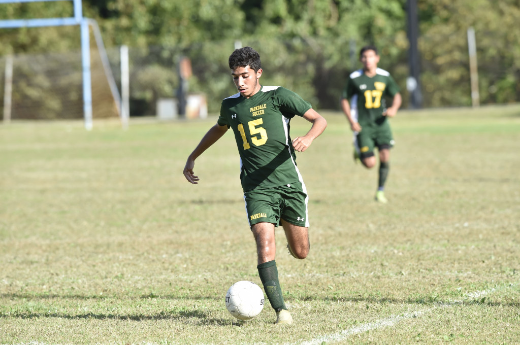 Parkdale High School Soccer