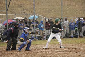 Varsity Baseball Parkdale @ Laurel 3/27/18