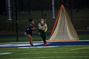 Girls Lacrosse vs Northwestern 3/28/18