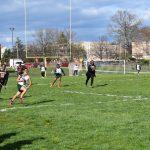 Girls Varsity Lacrosse beats Duval 9 – 8