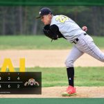 Boys Varsity Baseball beats Duval 6 – 0