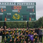 Parkdale Knocks Off Northwestern In Season Opener