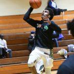 Parkdale Varsity Boys Basketball vs Dr. Henry A. Wise 2/7/19