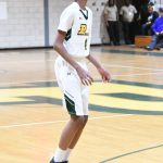 Parkdale Junior Varsity Boys Basketball vs Dr. Henry A. Wise 2/5/19