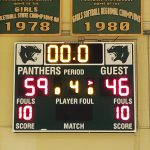 Boys Junior Varsity Basketball beats Northwestern 59-46