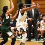 Varsity Girls Basketball vs Flowers 2/7/19