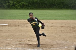 5/11/19 MPSSAA Section Semi-Final Parkdale 9 Bladensburg 8