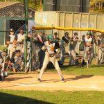 4/23/19 Parkdale Varsity Baseball vs High Point