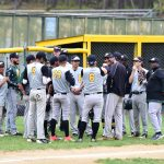4/18/19 Parkdale Varsity Baseball vs Bladensburg