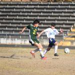 Parkdale Varsity Boys Soccer vs Wise 10/14/19