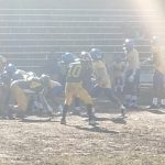 Boys Junior Varsity Football falls to High Point 20 – 6