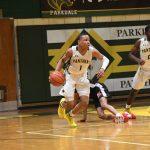 Varsity Boys Basketball Suitland @ Parkdale 1/17/2020