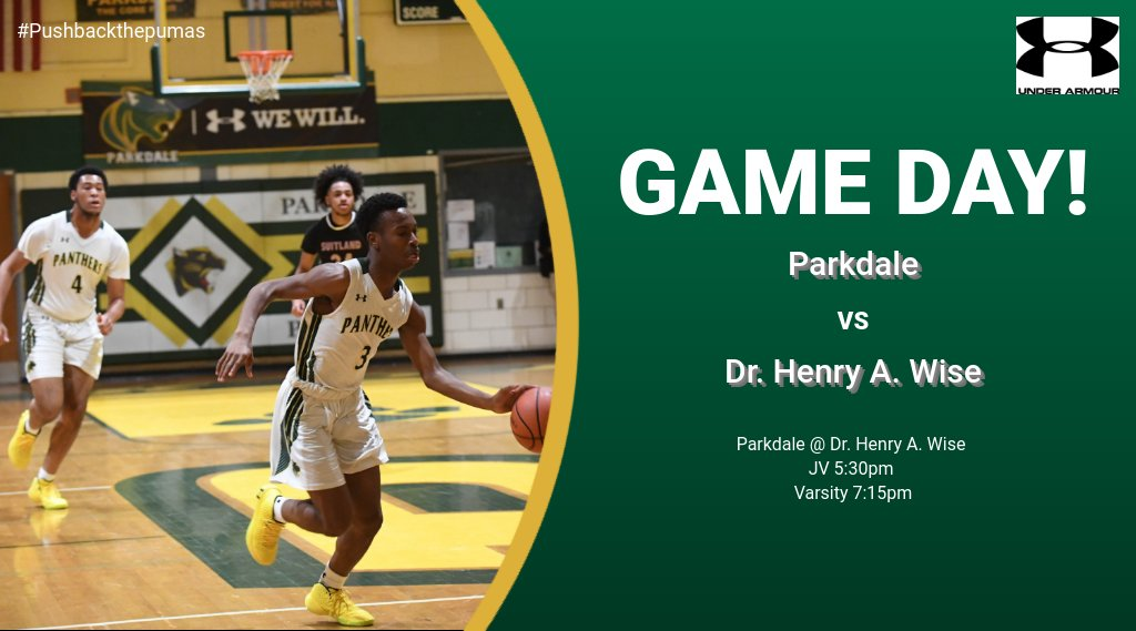 Boys Basketball Travels to Dr. Henry A. Wise