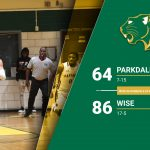 """Senior Night"" Boys Varsity Basketball falls to Dr Henry A Wise Jr 86 – 64"