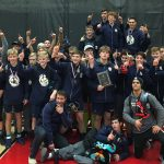 Thunder Wrestling Dominates at Capital City Classic