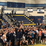 Thunder Wrestling Sweeps Region IV