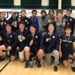 Thunder Wrestling Champions of High Country Classic