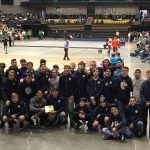 Westlake Wrestling places 5th at state