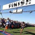 Westlake Runner Surprises Field at BYU Autumn Classic