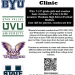 Westlake to Host Girls Lacrosse Clinic with College Coaches