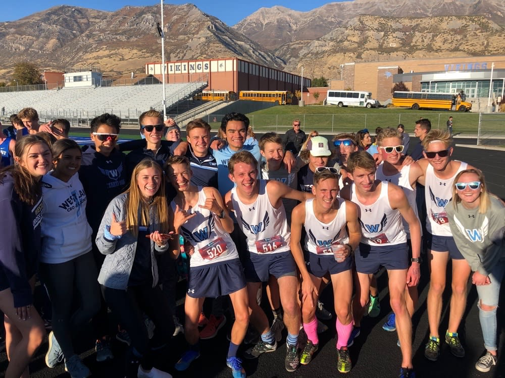 XC Turns Focus to Out of State Meets