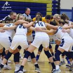 Girls basketball 12/12/19 vs Northridge