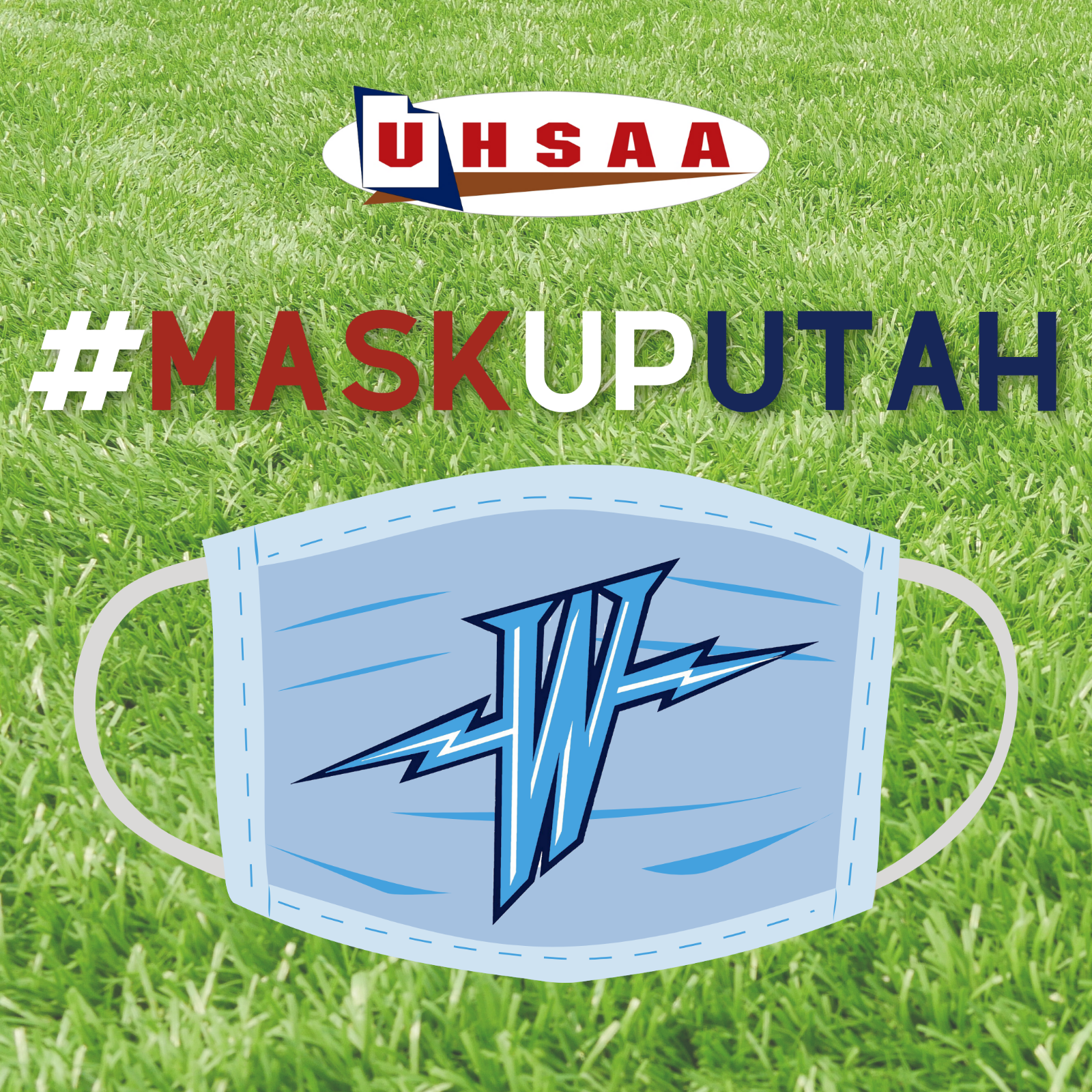 WESTLAKE/UHSAA MASK-UP AND ATHLETIC EVENT INFORMATION