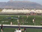 Girls Junior Varsity Soccer ties Skyridge 0 – 0