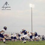 WHS Varsity Football vs Lone Peak