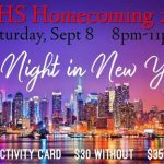 Homecoming 2018!!