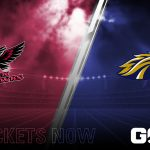 Get Tickets Online – Williams Field hosts Casteel Tonight – Presented by VNN and GoFan